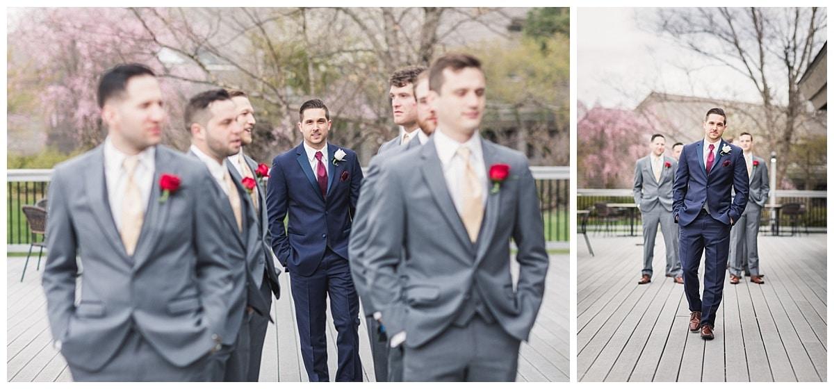 Curtis Wallis Wedding Photographer
