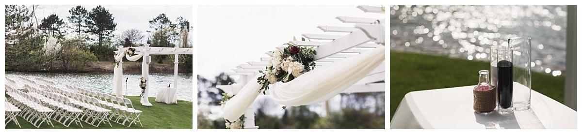 Curtis Wallis Wedding Photographer - WatersEdge Event center