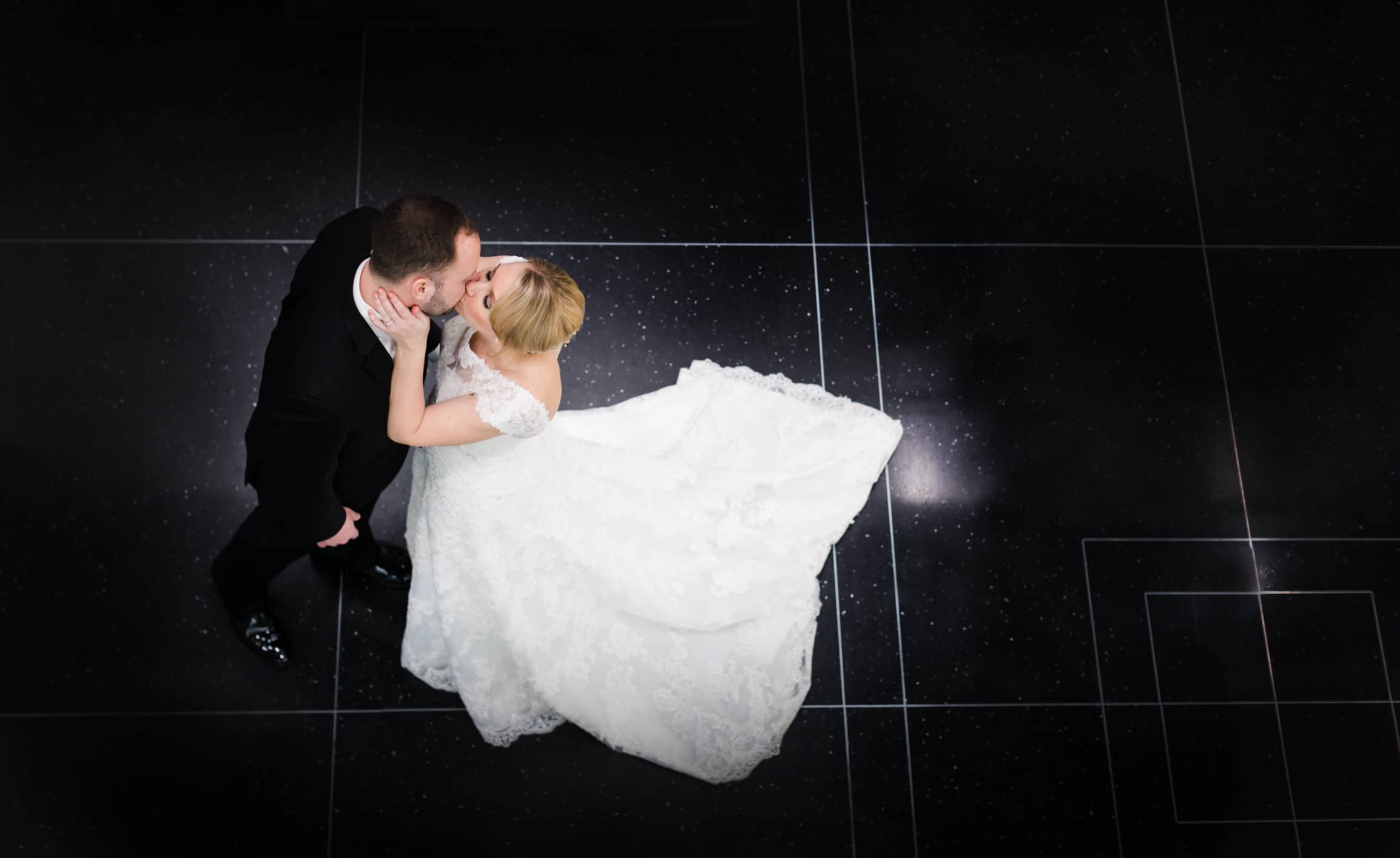 Wedding Photographer Columbus Library