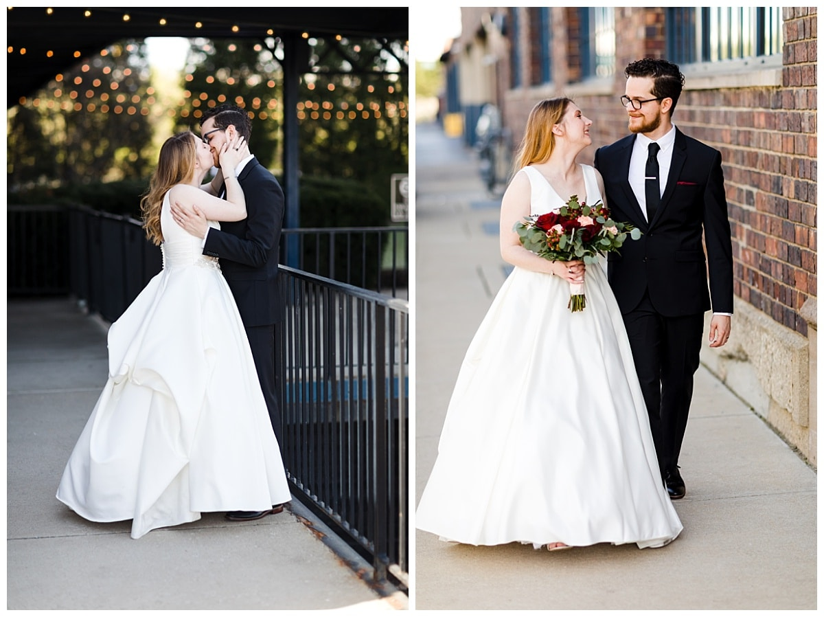 JaneChris-Dock580 - Wedding Photos - Columbus Ohio