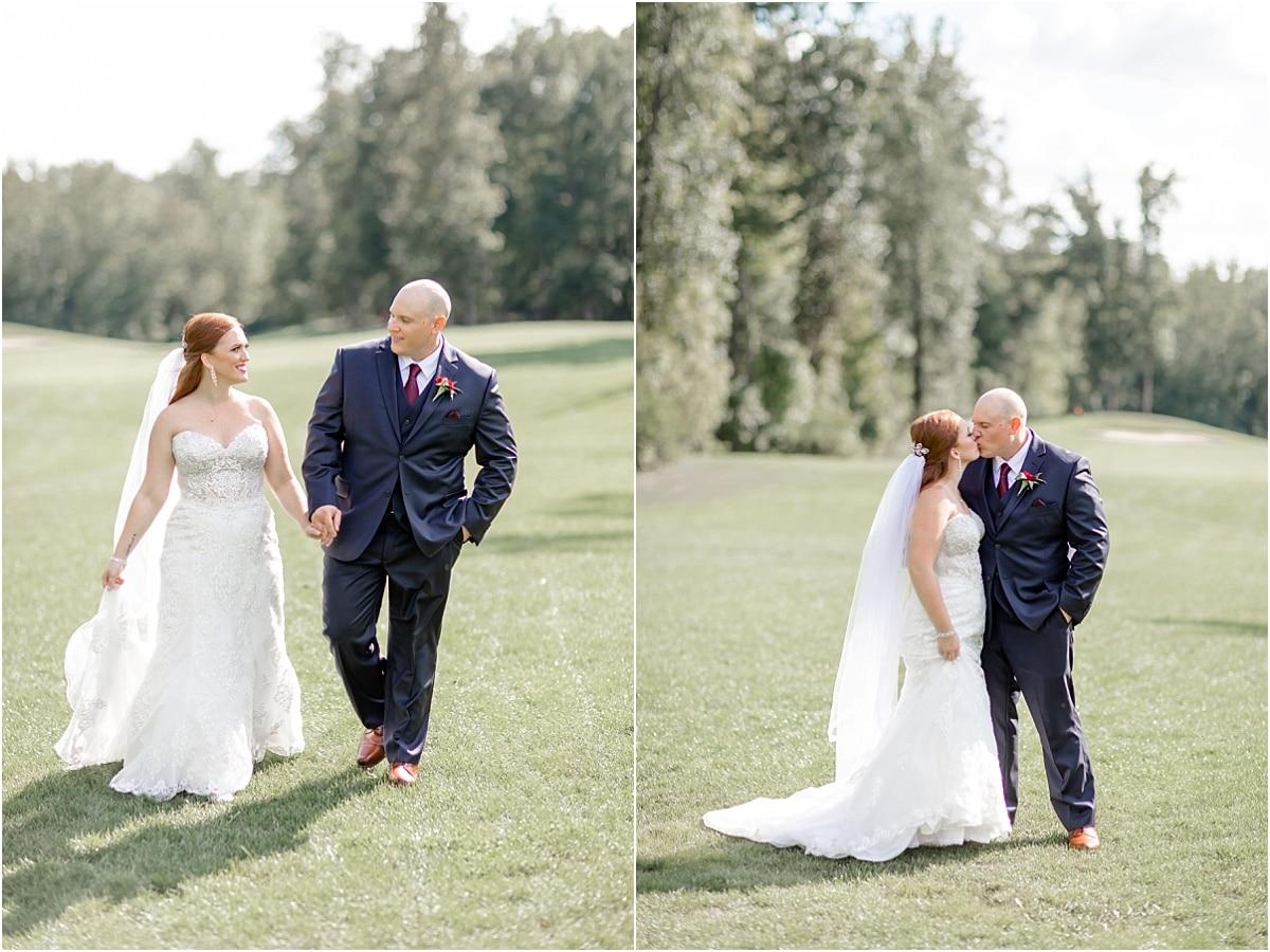 Wedding Photographer Powell Ohio