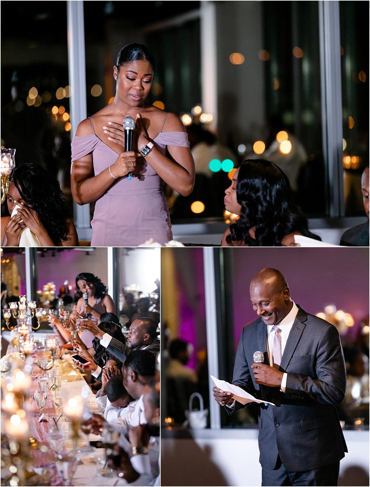 THe Ivory Room Wedding in Columbus Ohio