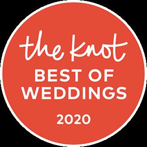 Best of The Knot Wedding Photographer 2020 Columbus Ohio