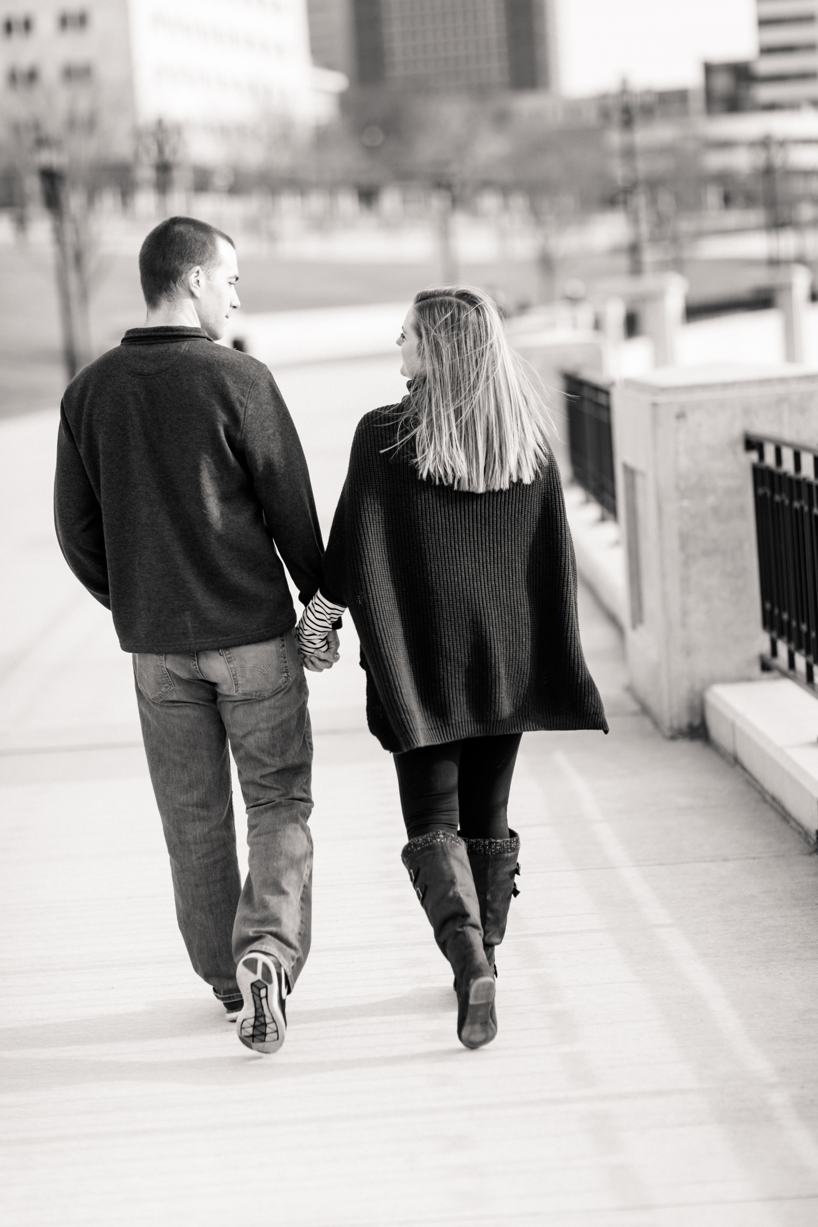 places to do engagement photos columbus ohio